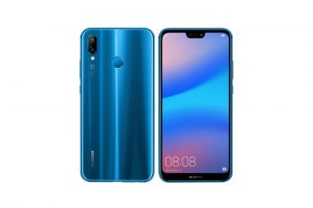 Huawei P20 Lite 64GB יבוא רשמי