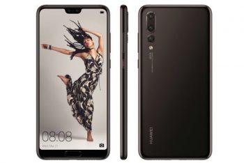"""אלו הן תמונות היח""""צ של כל מכשירי סדרת Huawei P20"""