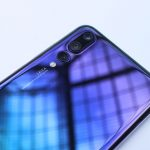 Huawei P20 Pro (צילום: רונן מנדזיצקי, גאדג'טי)