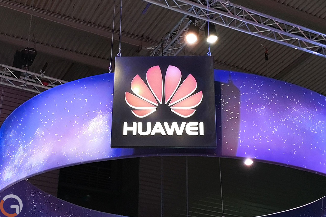 Signe Huawei