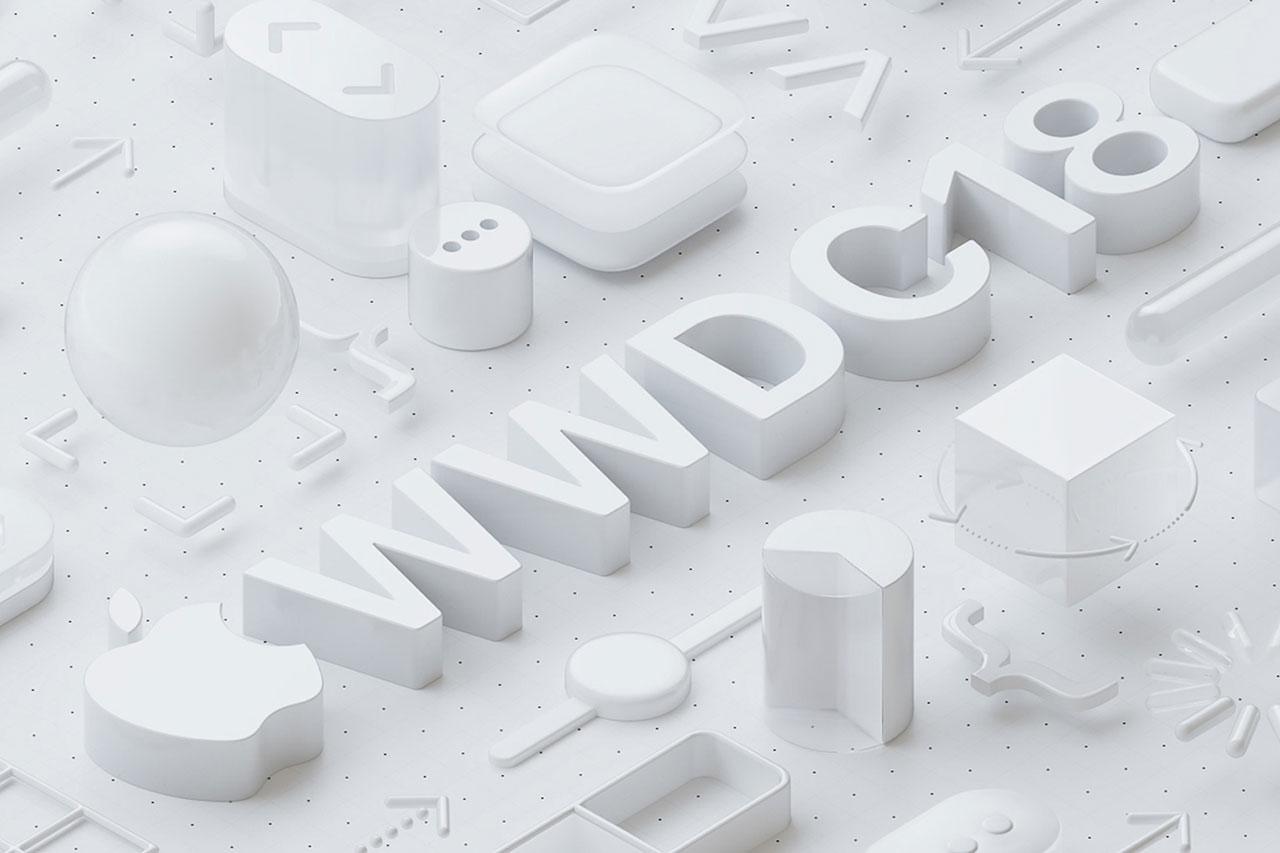 כנס המפתחים WWDC 2018