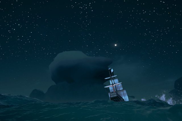 ביקורת: Sea of Thieves – הים קורא לכולנו, אך האם שווה להפליג?