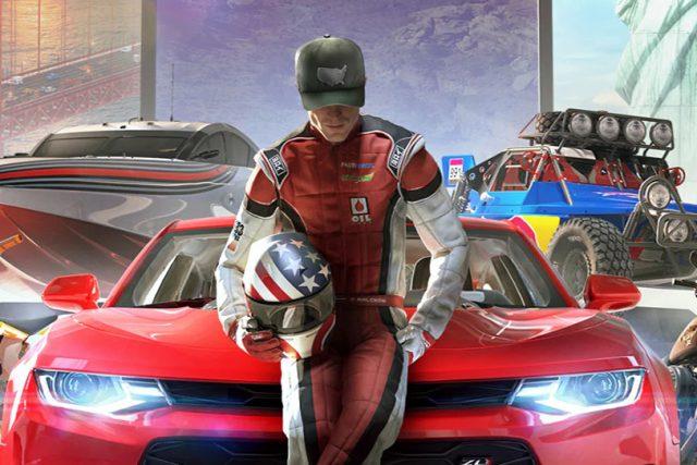 צפו בטריילר: משחק הנהיגה הפתוח The Crew 2 יגיע בסוף חודש יוני