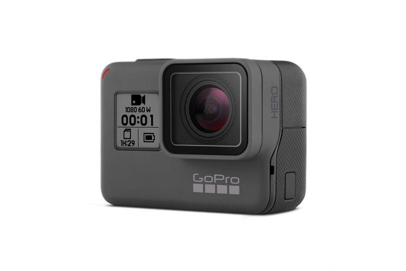מעולה  מצלמת GoPro Hero מגיעה לישראל במחיר 1,099 שקלים JA-84