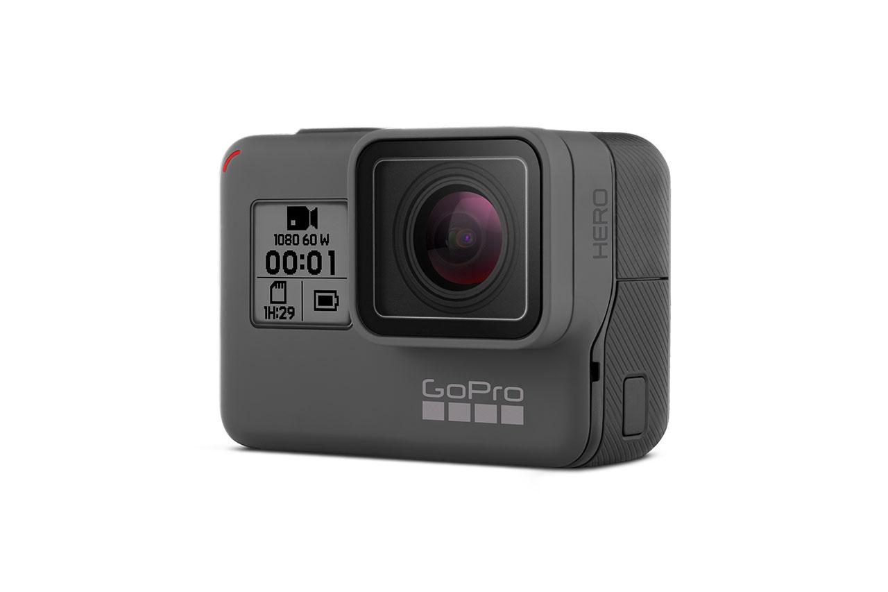 מצלמת GoPro Hero (תמונה באדיבות GoPro)