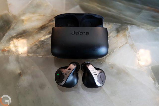 סקירה: Jabra Elite 65t – אוזניות ללא חוטים למוזיקה ולשיחות