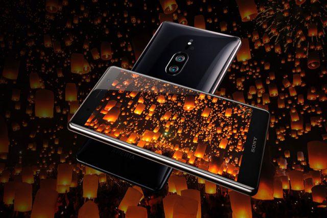 הוכרז: Sony Xperia XZ2 Premium – עם מסך 4K ומערך צילום כפול