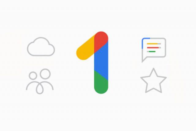 גוגל מוסיפה אפשרויות גיבוי חדשות לשירות Google One
