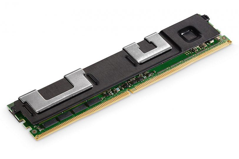 Intel Optane DC Persistent Memory (מקור אינטל)