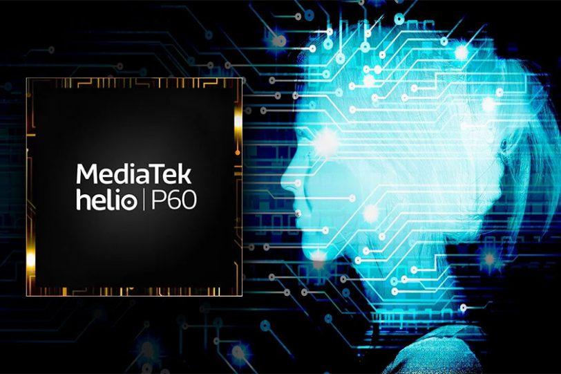 Mediatek Helio P60 (תמונה: MediaTek)