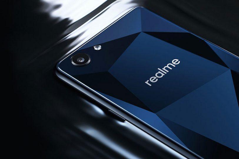 Oppo Realme 1 (תמונה: Amazon)