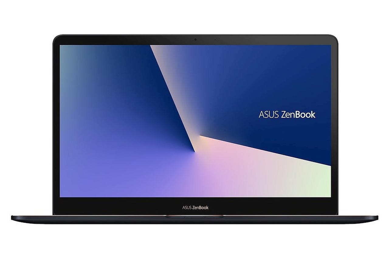 נייד ZenBook Pro 15 UX550G (מקור אסוס)