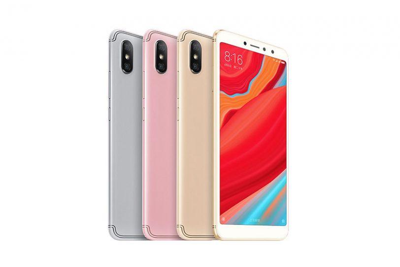 Xiaomi Redmi S2 (תמונה: Xiaomi)
