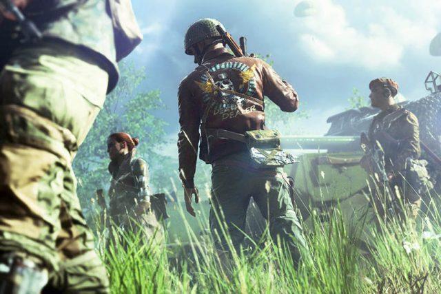 אושר: Battlefield V יגיע עם מצב באטל רויאל