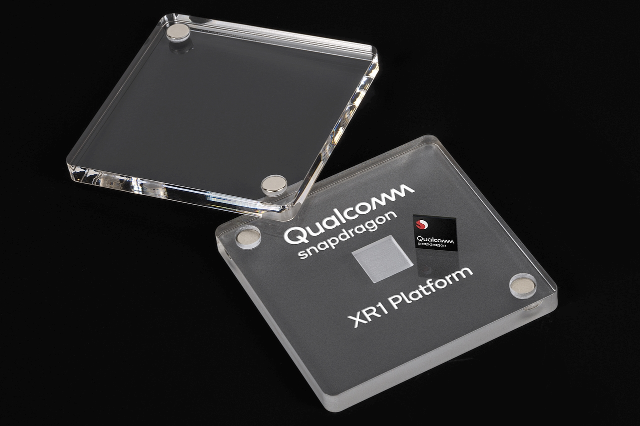Qualcomm Snapdragon XR1 (מקור קוואלקום)