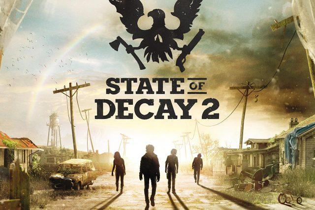 """ביקורת: State of Decay 2 – הכי קרוב לחווית ה""""מתים המהלכים"""""""