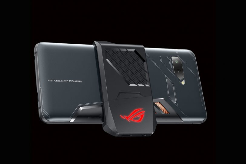 סמארטפון גיימינג ROG Phone (באדיבות ASUS)