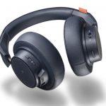 אוזניות BackBeat GO 600 כחול (מקור plantronics)