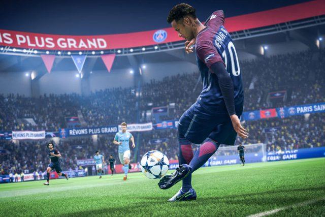 הוכרז: FIFA 19 יגיע ב-28 בספטמבר עם ליגת האלופות