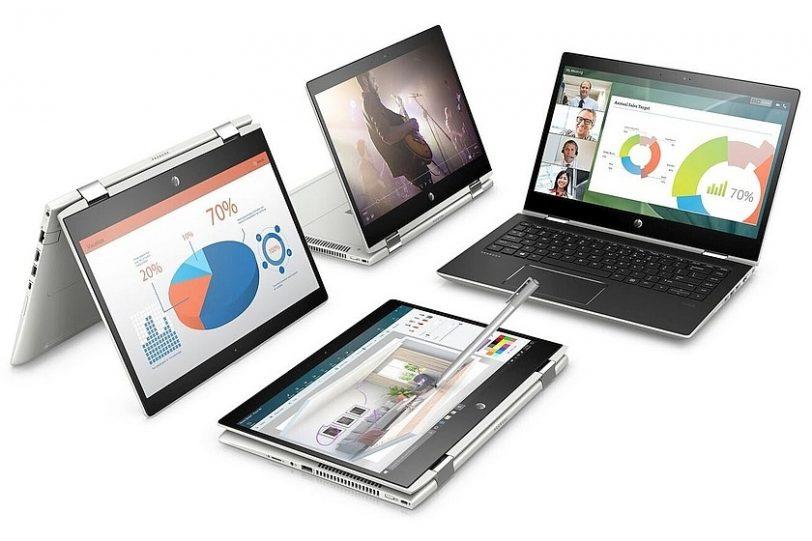 נייד HP ProBook x360 440 G1 (מקור HP)