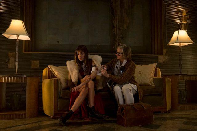 ביקורת סרט: מלון ארטמיס – אולי לא תשמעו עליו, אבל כדאי לכם לראות אותו