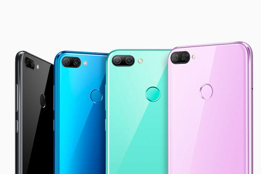 Huawei Honor 9i (תמונה: Vmall)