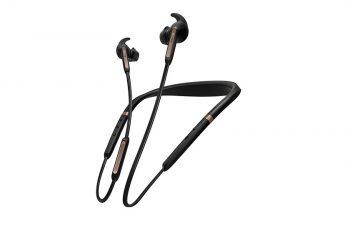אוזניות בלוטות' Jabra Elite 65e