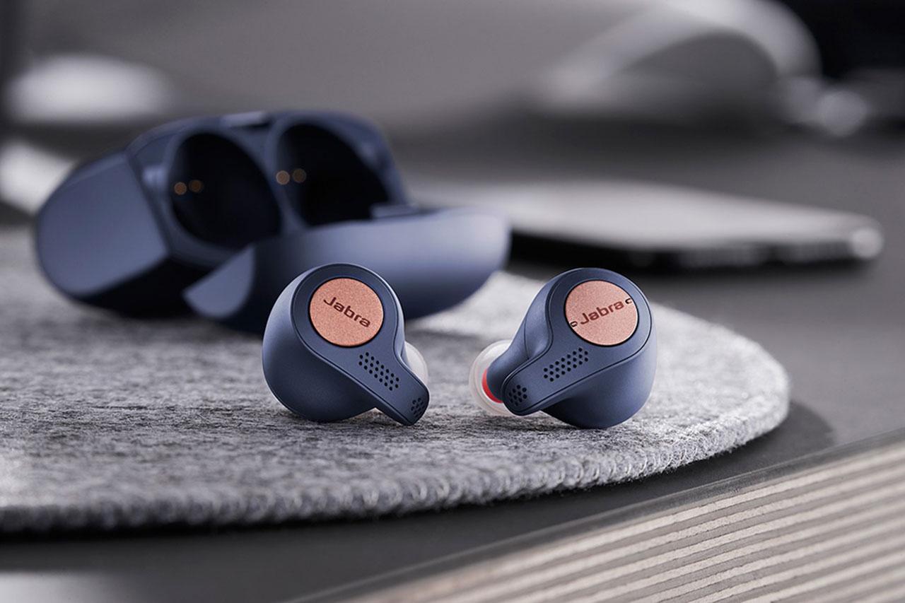 אוזניות Elite Active 65t (תמונה: Jabra)