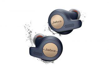 אוזניות ספורט נטולות חוטים Jabra Elite Active 65t