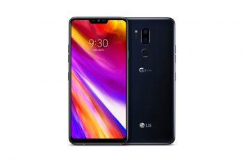 LG G7 ThinQ יבואן רשמי (הנחה בקופה)