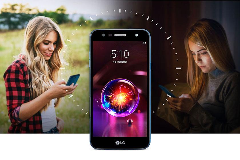 LG X5 (תמונה: LG)