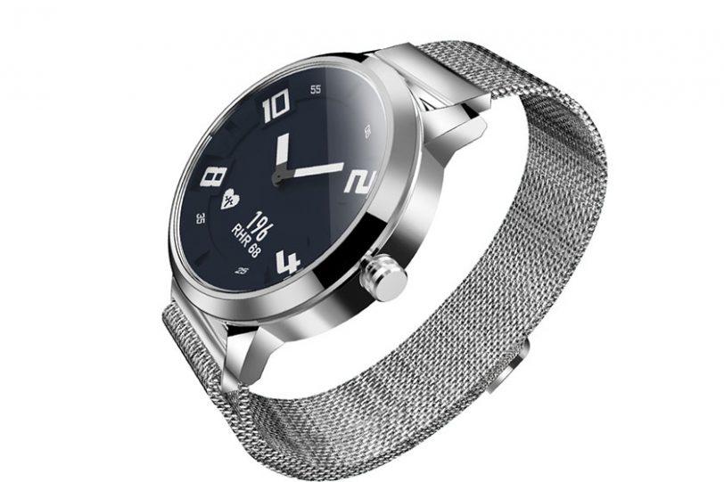 Lenovo Watch X (תמונה: Lenovo)