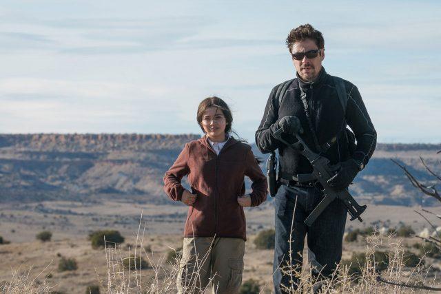 ביקורת סרט: סיקאריו 2, הנקמה – חצי סרט באורך שעתיים