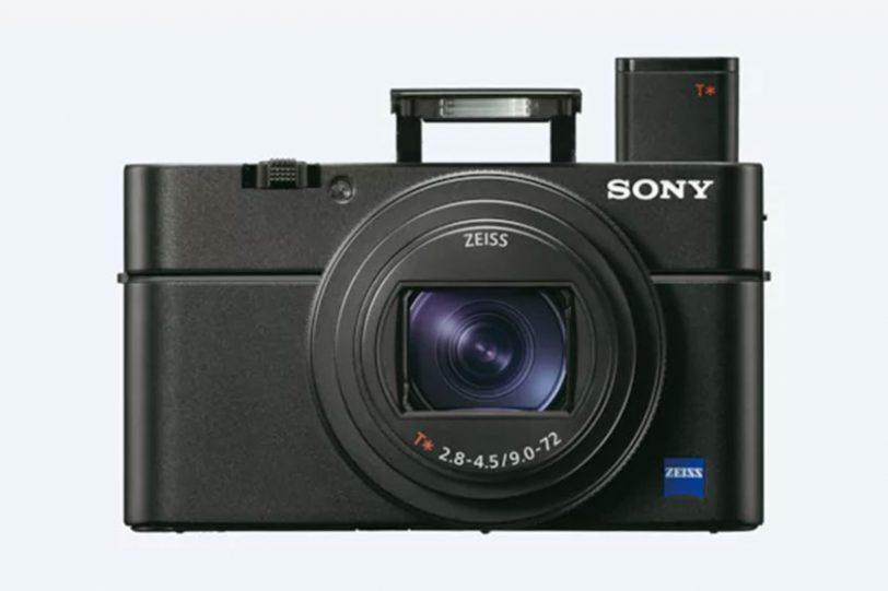 Sony RX100 VI (תמונה: Sony)
