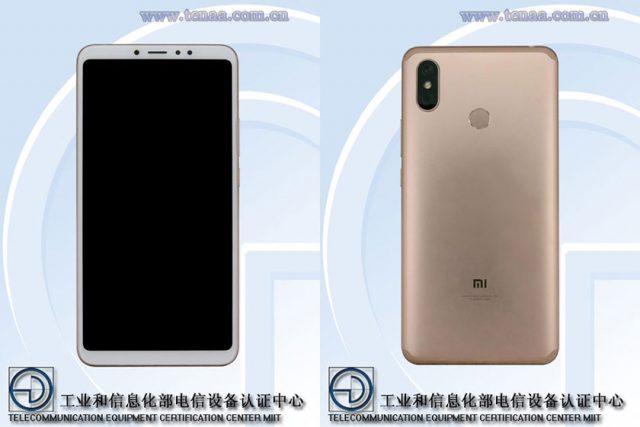 עיצוב ומפרט טכני של Xiaomi Mi Max 3 נחשפים במלואם לפני ההכרזה ביולי