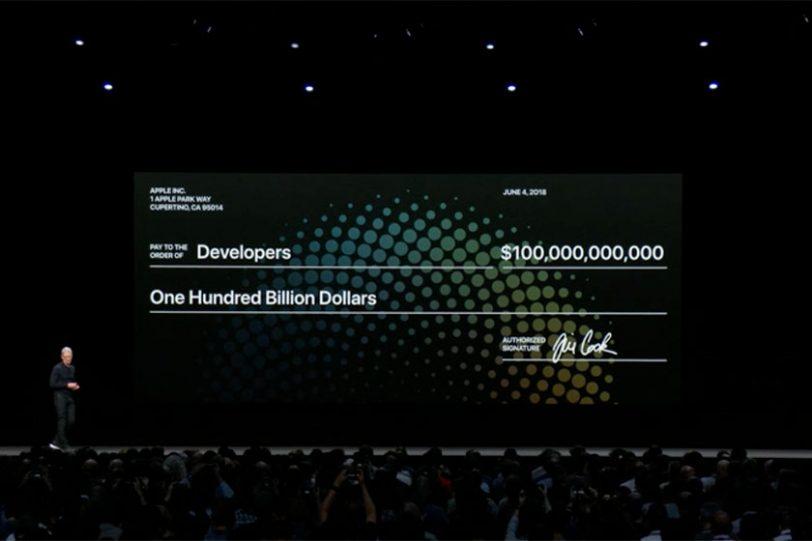 צ'ק שמן למפתחים של אפל (תמונה: Apple)