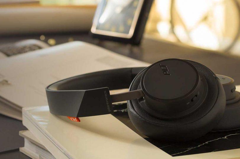 אוזניות BackBeat GO 600 (מקור plantronics)