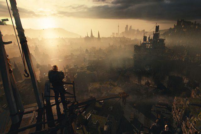 חברת Techland מכריזה על Dying Light 2, עם כריס אבלון בראש