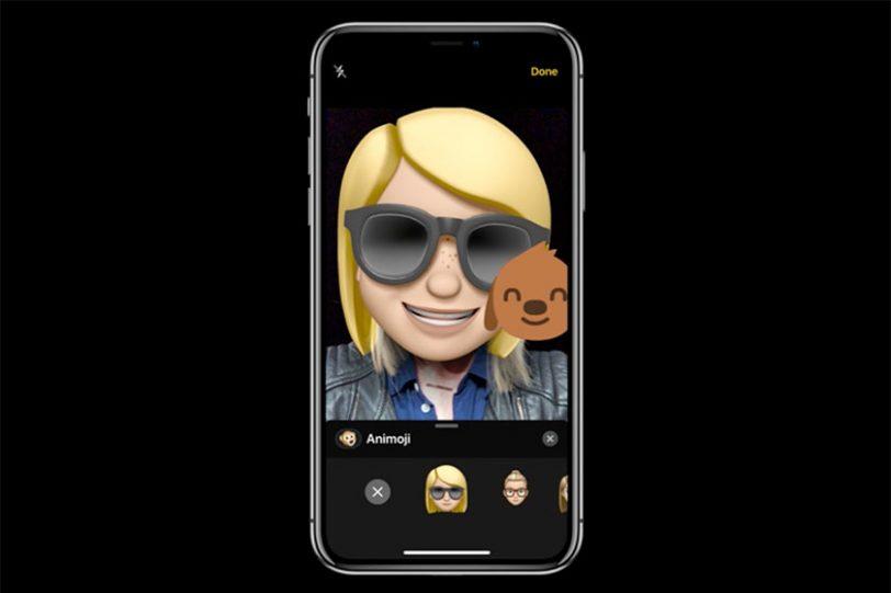 דמויות MeMoji ב-iOS 12 (תמונה: Apple)