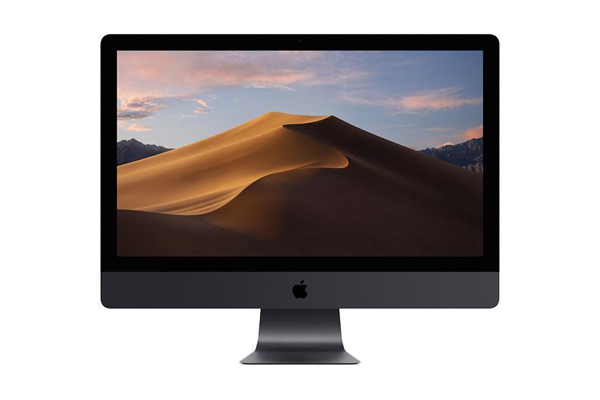 MacOS Mojave (תמונה: Apple)
