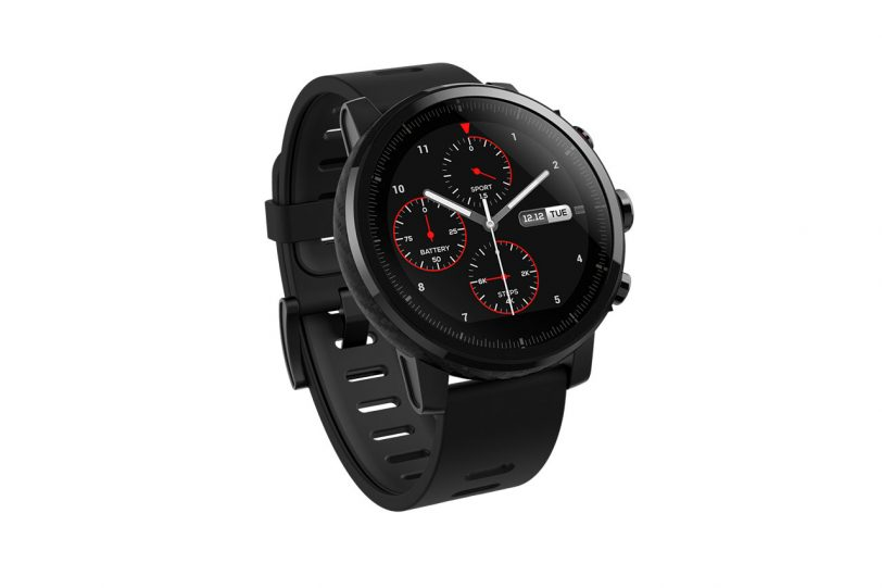 שעון Huami Amazfit Sport Watch 2 (תמונה: Huami)