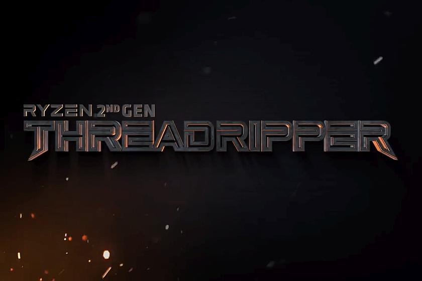 מעבדי Threadripper דור 2 (מקור AMD)