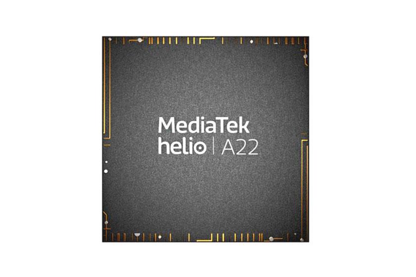 MediaTek Helio A22 (תמונה: MediaTek)