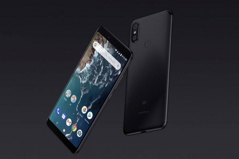 Xiaomi Mi A2 (תמונה: Xiaomi)