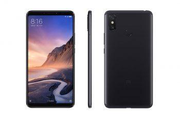 Xiaomi Mi Max 3 – יבואן רשמי