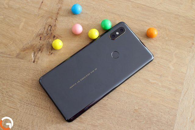 גאדג'טי מסקר: Xiaomi Mi Mix 2S – שדרוג קל ומשמעותי
