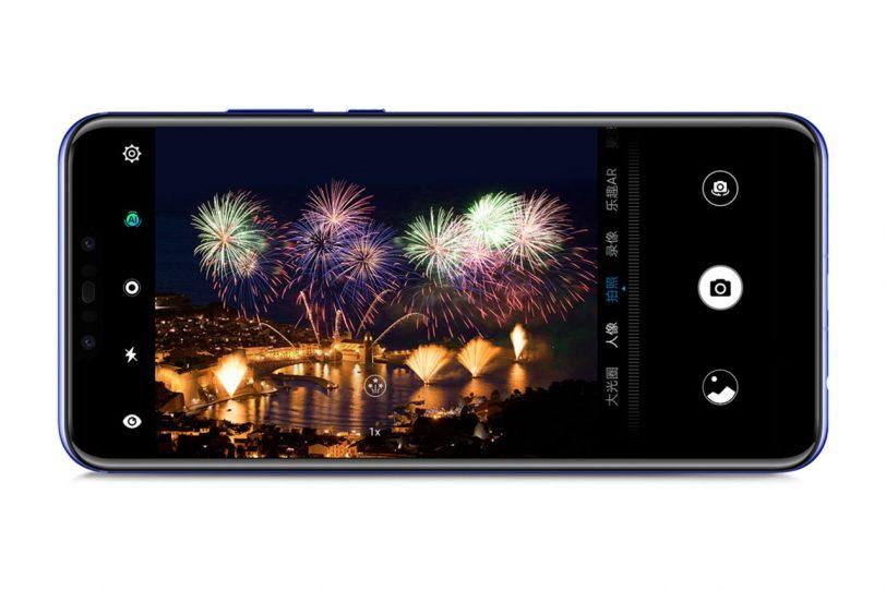 Huawei Nova 3 (תמונה: Huawei דרך Vmall)