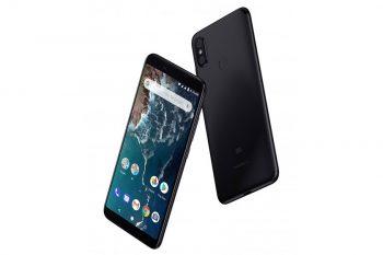 Xiaomi Mi A2 64GB – יבואן רשמי המילטון