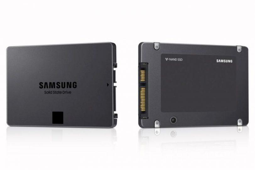כונן SAMSUNG SSD QLC (מקור סמסונג)