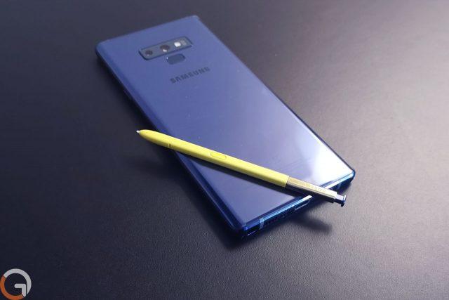 גרסת 512GB של Galaxy Note 9 תגיע לישראל במחיר של כ-5,000 שקלים